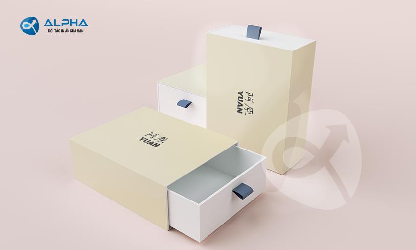 Mẫu hộp Yuan